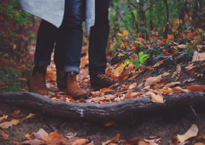Осенние фото 2017 девушка и парень