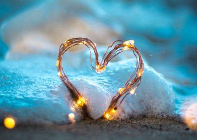 14 февраля красивые фото сердце