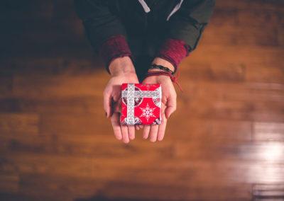 бесплатное фото новый год подарки 2017 2018