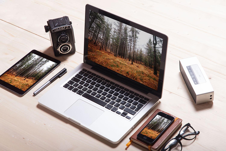 картинки телефоны с ноутбуками приходят праздновать свои