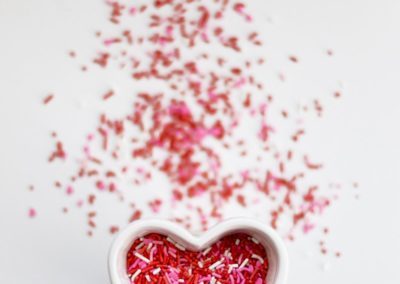 день Святого Валентина фотография сердце