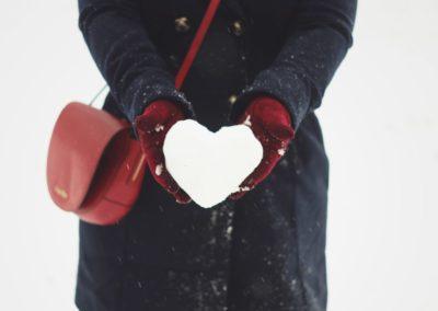 день Святого Валентина красивые фото сердце