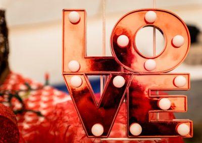 день Святого Валентина красивые фото буквы LOVE