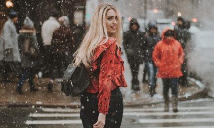 Идеи постов для блогеров зимой