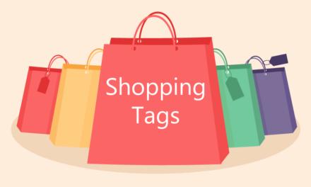Instagram Shop Tags: Теги для покупок прямо в Инстаграм
