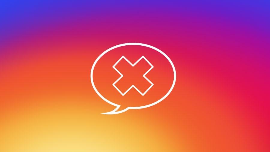 Как скрыть (отключить) комментарии в Инстаграм