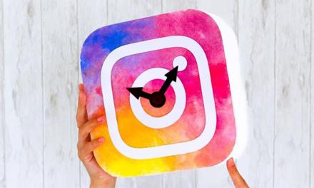 В какое время выкладывать фото в инстаграм?