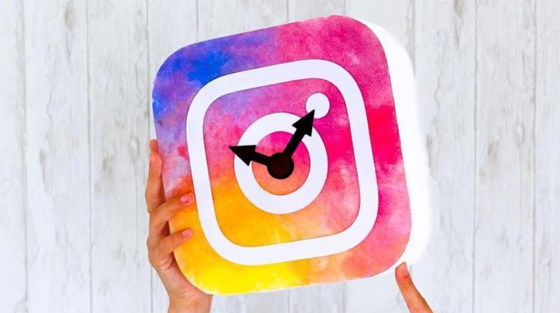 В какое время лучше выкладывать фото в Инстаграм?