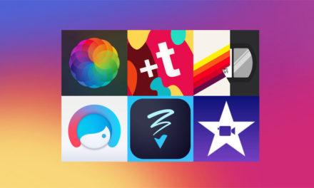 Лучшие приложения для обработки Фото и Видео на iPhone
