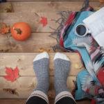 Осень: идеи фото для Инстаграм блогерам (2020)