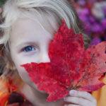 Осенние фото для Инстаграм