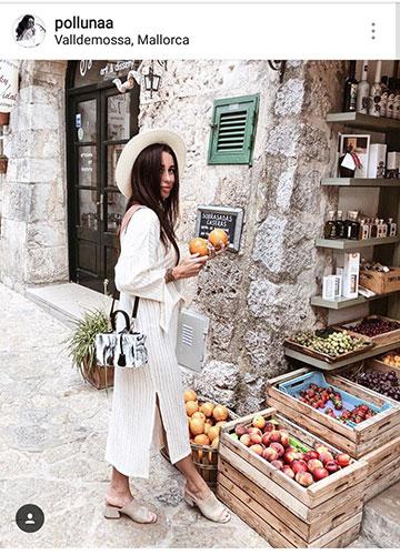 фото фрукты для инстаграм