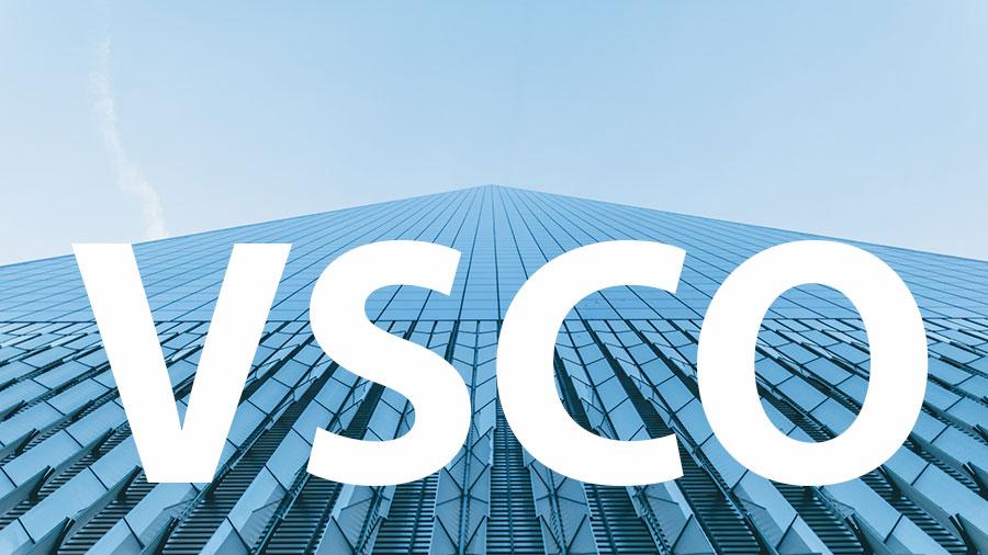VSCO: что это и как пользоваться